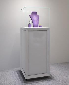 High End Luxury Jewellery Showcase Designs