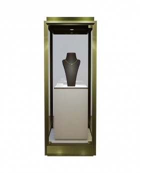High End Jewellery Display Cabinets For Shops