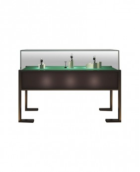 Portable Jewelry Display Cases For Sale