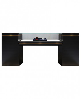 High End Portable Jewelry Display Cases