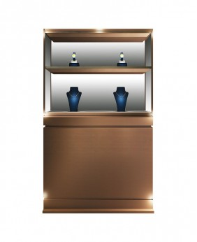 High End Jewellery Shop Cabinets