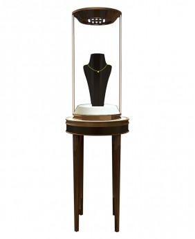 High End Jewelry Store Fixtures