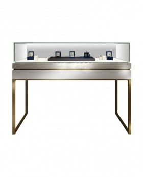 Wholesale  Jewelry Store Display Case