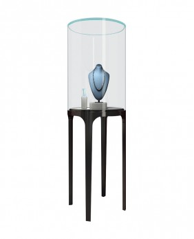 High End Jewelry Shop Display Units