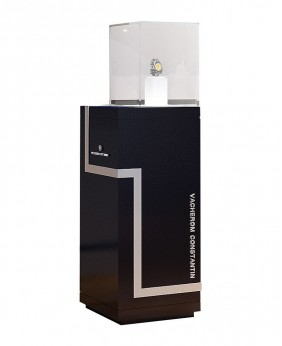 High End Floor Standing Watch Display Cabinet