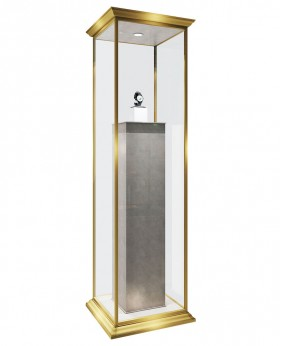 High End Glass Jewelry Display Cases Wholesale