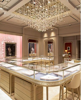 10 Thousands Jewellery Shop Design Ideas Photos Jewelry Showcase Depot