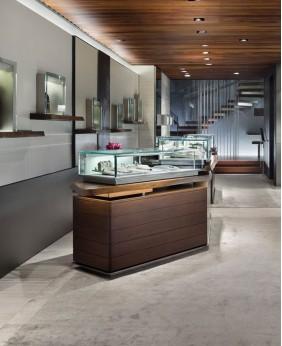 Watch Store Display Furniture