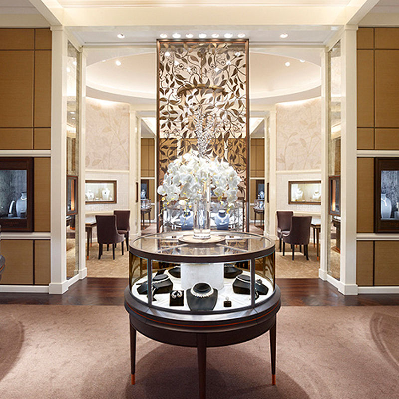 Best Jewelry Store Design Ideas Contemporary House